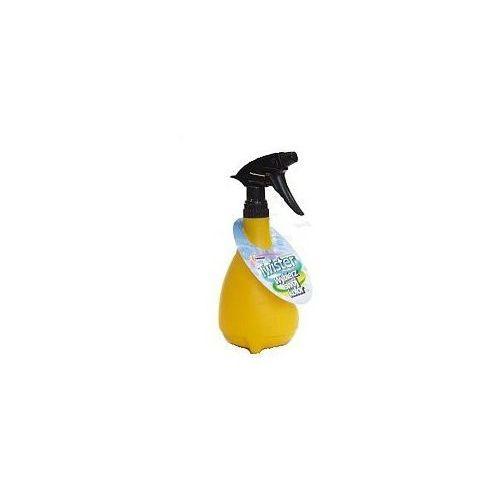 Opryskiwacz ręczny twister mini - 1,0 żółty marki Kwazar