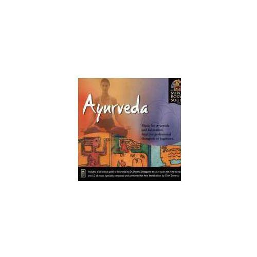 Ayurveda - Mind Body & Soul (0767715092026)