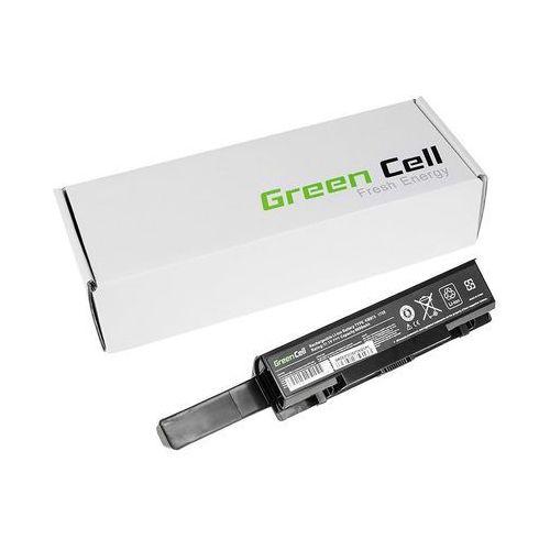 Green cell Bateria do dell studio 1735 1736 1737 11.1v 9 cell (de37) darmowy odbiór w 21 miastach! (5902701413927)