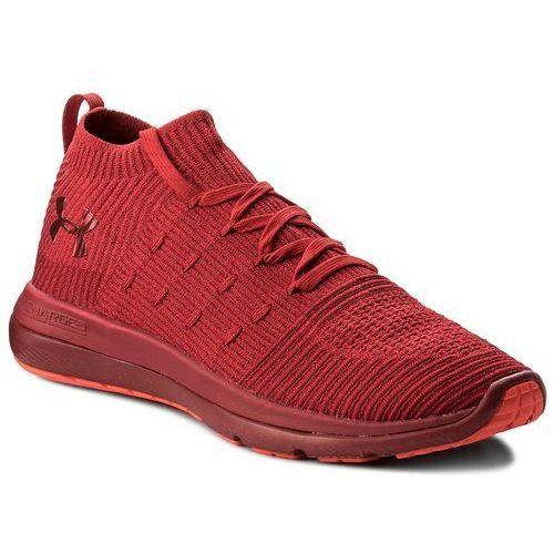 Buty UNDER ARMOUR - Ua Slingflex Rise 3019874-600 Pie/Pic/Pic, kolor czerwony