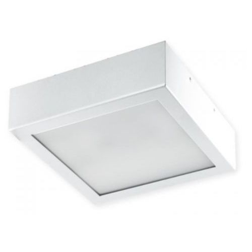 Plafon Ventana 216 biały, 044/1 BIA (10617074)