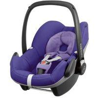 Maxi cosi  fotelik samochodowy/nosidełko pebble purple pace kolekcja 2014 (8712930080824)