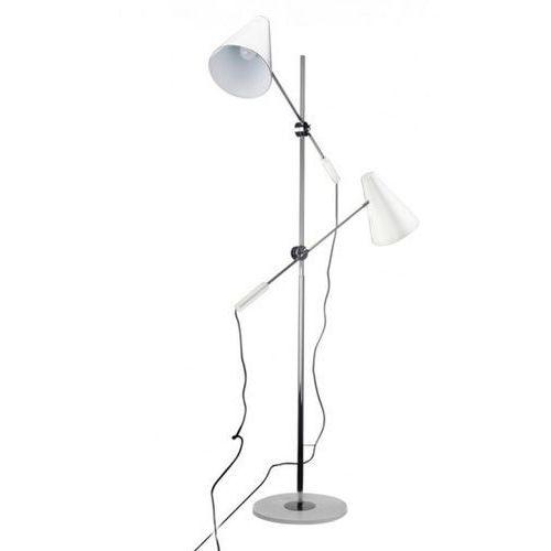 Lampa podłogowa KAJA AZ2863 - Azzardo +LED - Zapytaj o kupon rabatowy lub LEDY gratis (5901238428633)