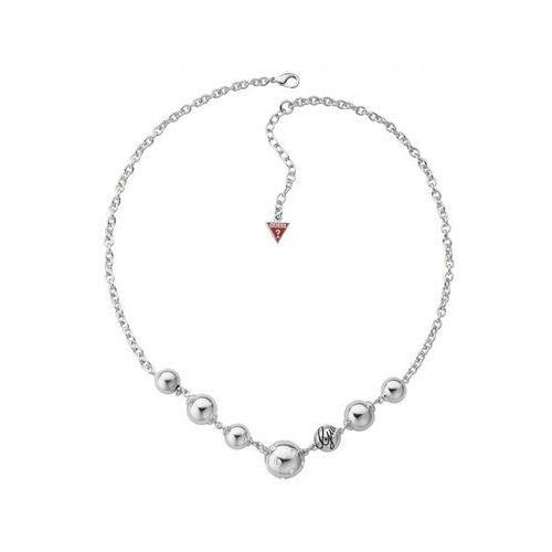 Biżuteria Guess - Naszyjnik UBN31311, UBN31311