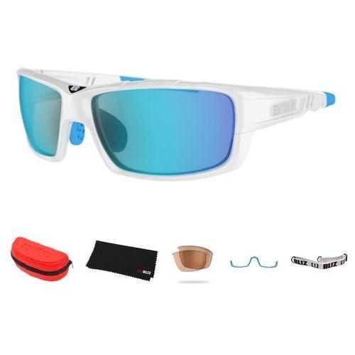 Sportowe okulary słoneczne Bliz Tracker