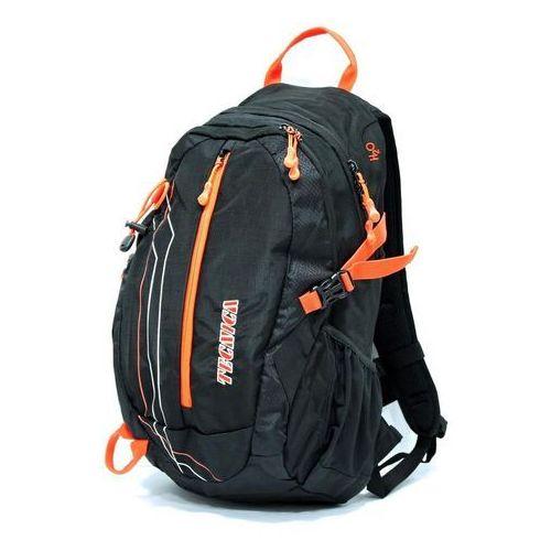 Tecnica Plecak active backpack 2015 czarny|pomarańczowy