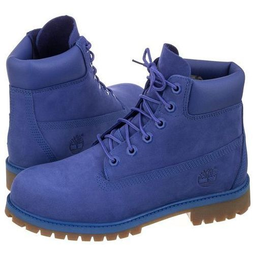 Trapery 6 in premium wp boot royal blue a1mm5 (ti53-g) marki Timberland