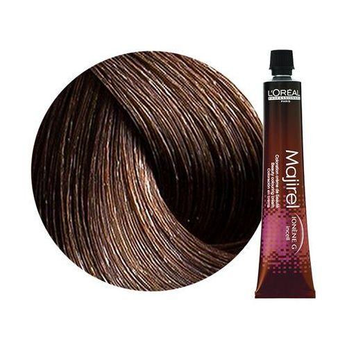 majirel farba do włosów odcień 5,3 (beauty colouring cream) 50 ml marki L'oréal professionnel