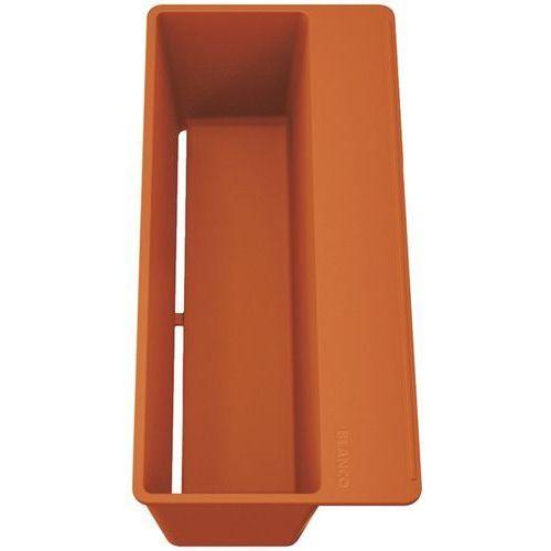 Blanco sity box orange wkład do komory z tworzywa (4020684693219)