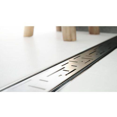 Lorac Skyline Tetris odpływ liniowy 80cm OL-80ST