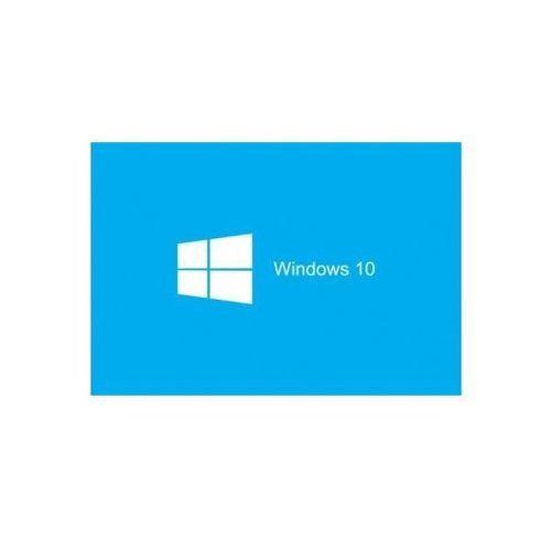 Microsoft Windows 10 HOME OEM 32-bit/x64 PL NOWA LICENCJA