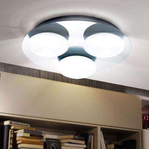 EGLO BECERRO Lampa sufitowa GX53-LED 3X7W 93501 (9002759935016)