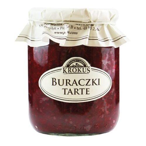 500g buraczki tarte tradycyjna receptura marki Krokus