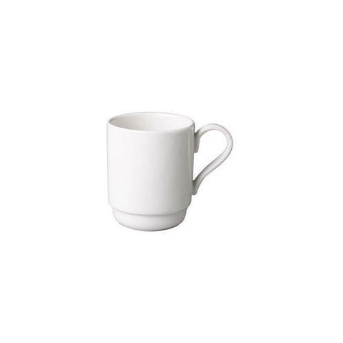 Rak Filiżanka do kawy i herbaty wysoka sztaplowana banquet 280 ml bacu28 (6294009400532)
