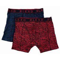 Spodenki - nightwear/underwear 2-pack mix 70999 (70999) rozmiar: xxl marki Blend