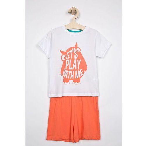 - piżama dziecięca 92-128 cm (2-pack) marki Blukids