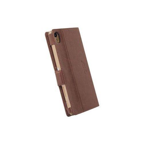 Etui Ekero FolioWallet do Sony Xperia Z5/Z5 Dual - Brązowe - sprawdź w wybranym sklepie