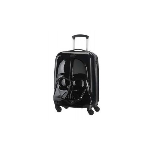 Samsonite walizka mała/ kabinowa z kolekcji limitowanej star wars ultimate koła zamek szyfrowy z systemem tsa