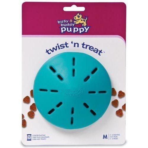 Twist'n treat dla szczeniaków ras średnich i dużych