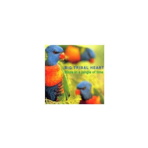 Birds In A Jungle Of Time (9005346300327)