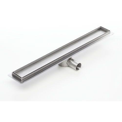 odwodnienie prysznicowe syfon metalowy 1000mm marki Kesmet