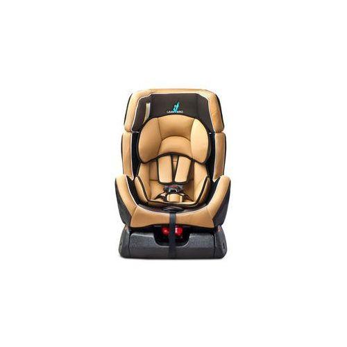 Fotelik samochodowy Scope Deluxe 0-25 kg Caretero (cappuccino)