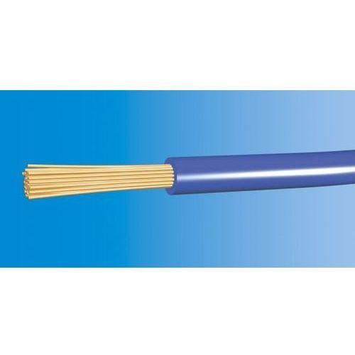 Przewód lgy-35mm2 450/750v h07v-k niebieski marki Kable i przewody wyprodukowane w ue