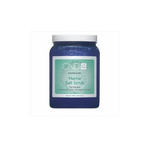 CND Marine Salt Scrub 2126ml/ 1748g