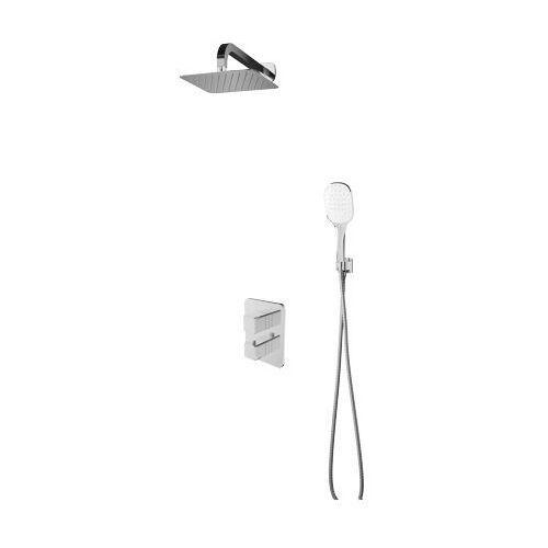Omnires Zestaw prysznicowy, podtynkowy z termostatem sys pm11