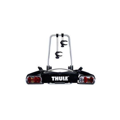 Thule euroway g2 920 bagażnik na rowery szary/czarny 2014 bagażniki samochodowe na rower (7313020067032)