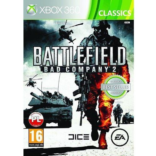 Battlefield Bad Company 2 (Xbox 360) - OKAZJE