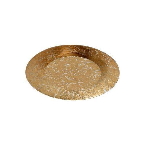 Lucide 79177/06/01 - led lampa sufitowa foskal led/6w/230v 21,5 cm mosiądz