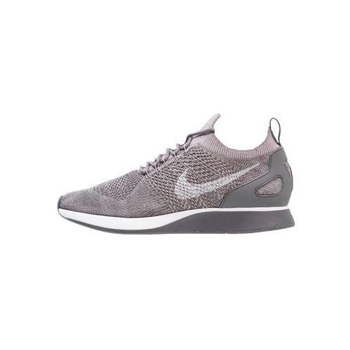 Nike Sportswear AIR ZOOM MARIAH FLYKNIT RACER Tenisówki i Trampki gunsmoke/white/atmosphere grey/dark grey