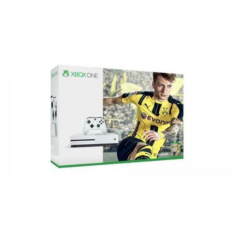 Konsola Microsoft Xbox One S 1TB