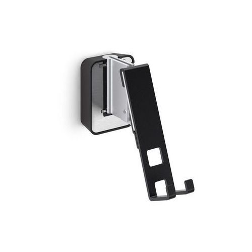 Uchwyt ścienny na głośniki  73202235 sound 4201, uchylny+przenośny, 2 kg, czarny, 1 szt. marki Vogel´s