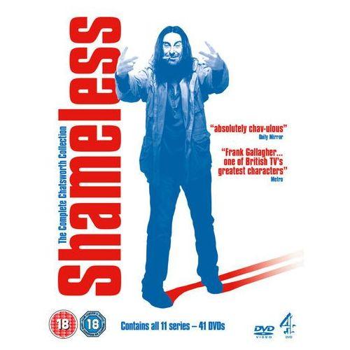 Shameless - Series 1-11 z kategorii Pozostałe filmy