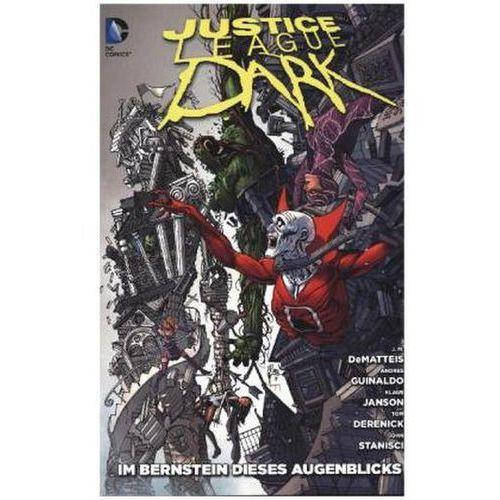 Justice League Dark. Bd.7