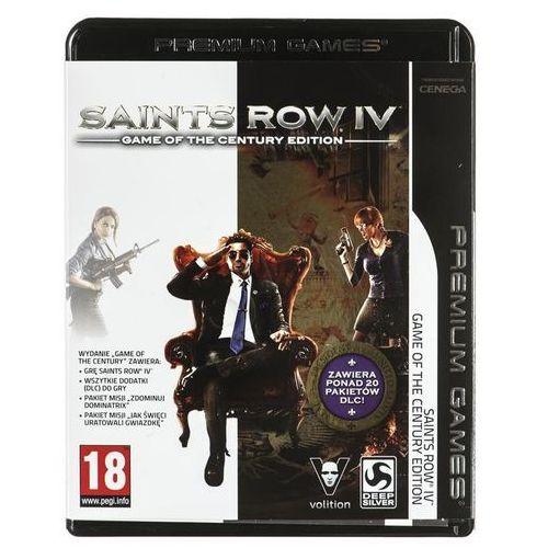 Saints Row 4, gra komputerowa