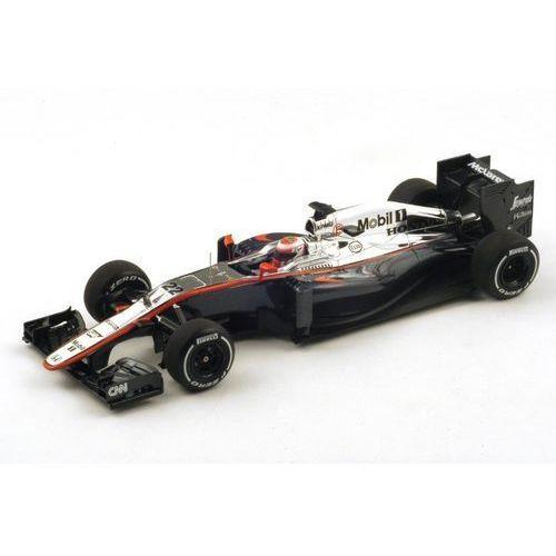 SPARK McLaren Honda MP4-30 #22 - DARMOWA DOSTAWA! (9580006471758)