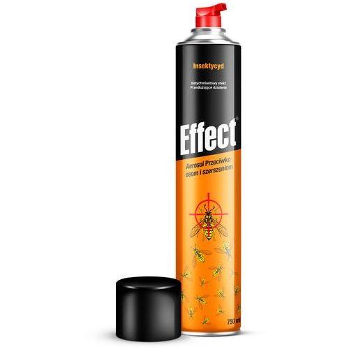 750ml preparat, środek na szerszenie, osy na gniazda . marki Effect