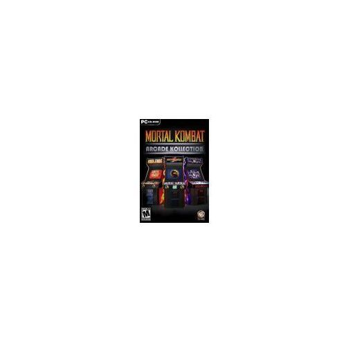 Mortal Kombat Arcade Kollection (PC)