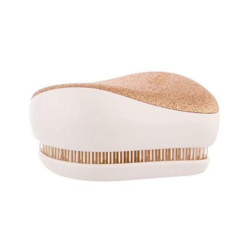 Tangle teezer compact styler szczotka do włosów 1 szt dla kobiet gold starlight (5060173378523)