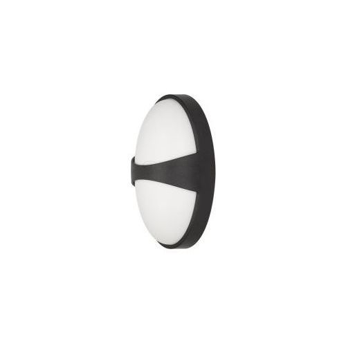 Lampa fasadowa ORNO OP-6026LPMP3 Rubin Eliptic LED Poziom
