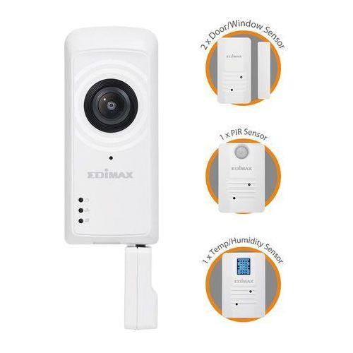 Kamera IP EDIMAX IC-5170SC Smart Full HD 1.3Mpix (4717964701503)