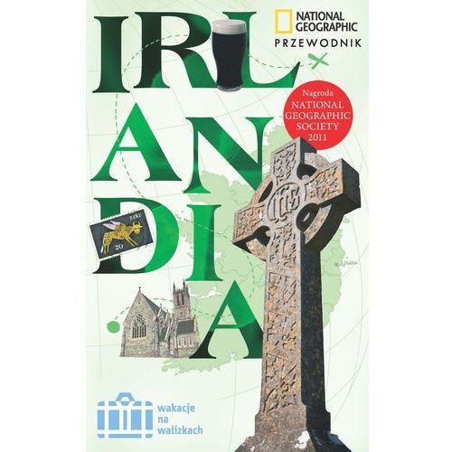 Irlandia. Wakacje Na Walizkach