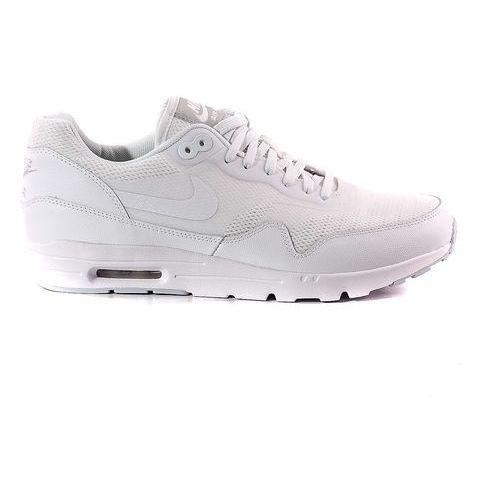 Nike Buty  air max 1 ultra essential wmns - 704993-103 - biały