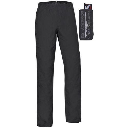 spodnie damskie northkit 269black l marki Northfinder