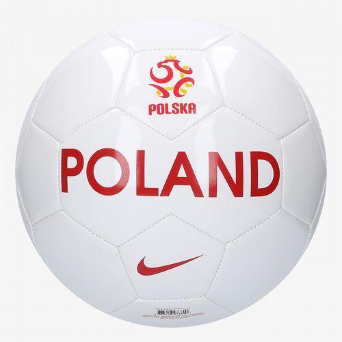 NIKE PIŁKA SUPPORTER'S BALL POLAND