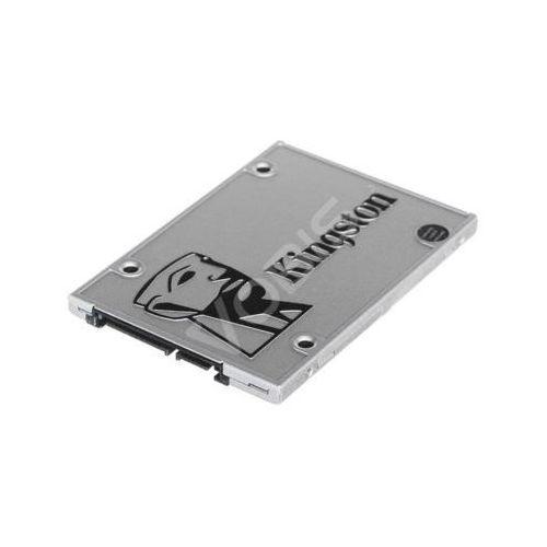 Kingston SSD UV400 SERIES 120GB SATA3 2.5' 550/350 MB/s bundle, 494584