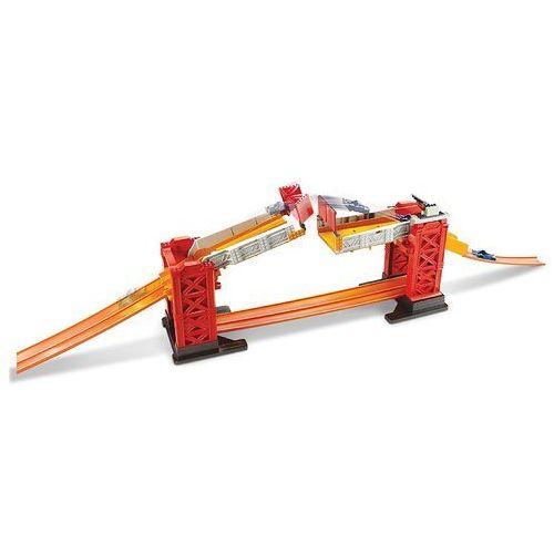 Hot wheels tor track builder kaskaderski most